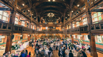 How to reach ultimate productivity when planning your event – in collaboration with Oasis Events